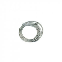 Câble galvanisé Ø3mm...
