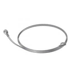 Câble 2 mm de levage europa...